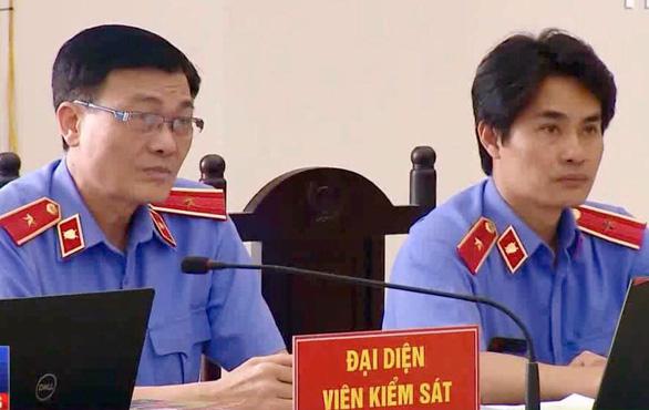 Vụ án ông Đinh La Thăng: Ở PVC đưa tiền thoải mái, không cần giấy tờ - Ảnh 2.