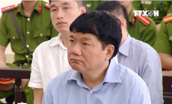 Vụ án ông Đinh La Thăng: Ở PVC đưa tiền thoải mái, không cần giấy tờ - Ảnh 3.