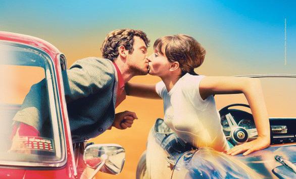Không đến Cannes thì khán giả còn lâu mới được xem các phim này - Ảnh 1.