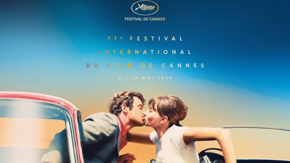 Cannes tạo tờ rơi ủng hộ chiến dịch #metoo - Ảnh 1.
