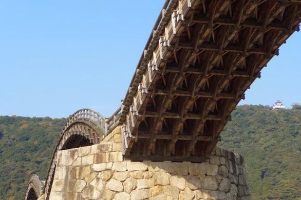 Nhà gỗ ghép trăm năm không hỏng của Nhật - Ảnh 6.