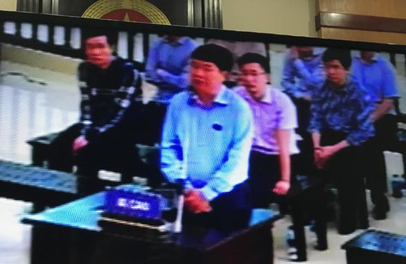 Vụ án ông Đinh La Thăng: Bị cáo Phùng Đình Thực kêu oan - Ảnh 2.
