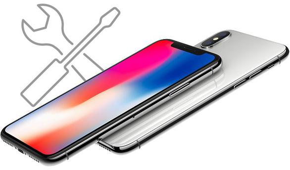 Apple thừa nhận có sự cố nghiêm trọng với iPhone X - Ảnh 1.