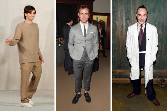 Nguyên mẫu Quỷ sứ vận đồ Prada sẽ rời tạp chí Vogue? - Ảnh 4.