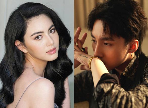 Sơn Tùng M-TP kết hợp với ma nữ đẹp nhất Thái Lan trong MV mới - Ảnh 1.