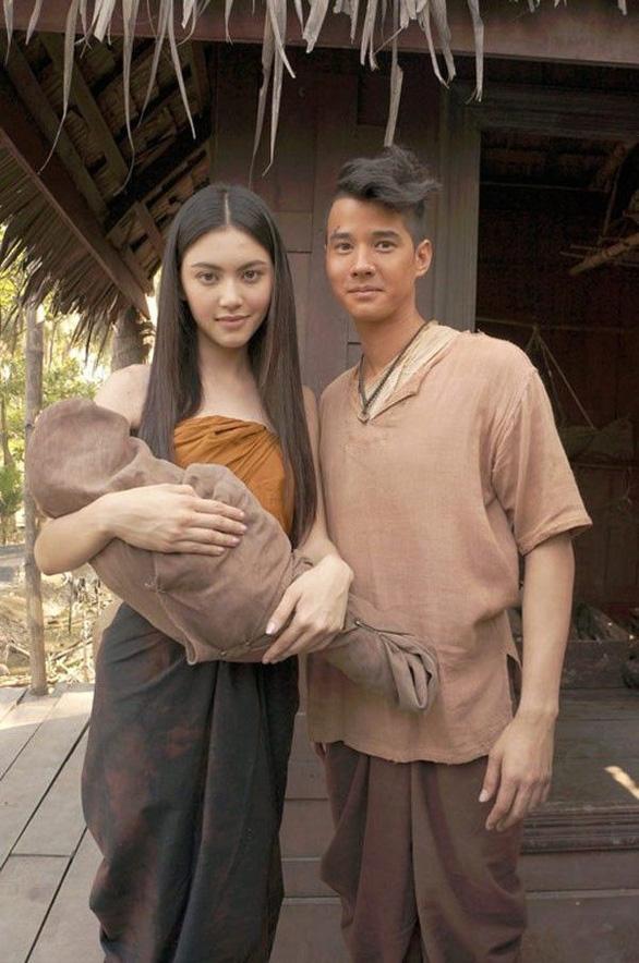 Sơn Tùng M-TP kết hợp với ma nữ đẹp nhất Thái Lan trong MV mới - Ảnh 4.