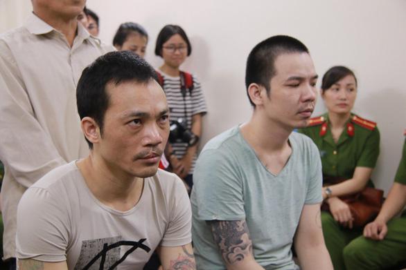 Bị biệt giam, 2 tử tù vẫn lên được kế hoạch trốn trại - Ảnh 1.