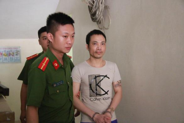 Bị biệt giam, 2 tử tù vẫn lên được kế hoạch trốn trại - Ảnh 2.