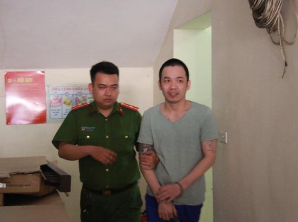 Bị biệt giam, 2 tử tù vẫn lên được kế hoạch trốn trại - Ảnh 3.