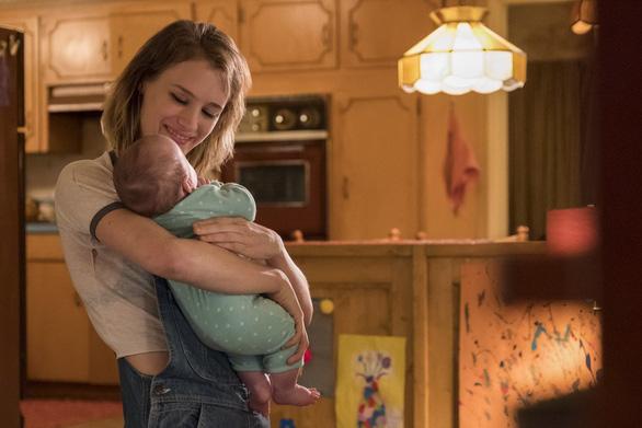 Charlize Theron tăng 22 kí để làm bà mẹ bỉm sữa trên phim - Ảnh 8.