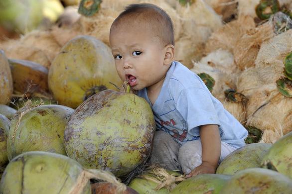Nhiếp ảnh gia Thụy Sĩ 12 năm chụp ảnh Việt Nam - Ảnh 3.