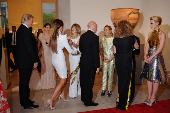 Nguyên mẫu Quỷ sứ vận đồ Prada sẽ rời tạp chí Vogue? - Ảnh 3.