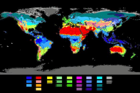 Nghiên cứu về thời tiết được trích dẫn nhiều nhất trên Wikipedia - Ảnh 1.