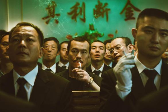 Những cái tên Việt và dấu ấn châu Á tại Cannes 2018 - Ảnh 5.