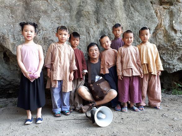 Đạo diễn Khải Hưng lần đầu làm MV cho ca sĩ Phương Thảo - Ảnh 3.