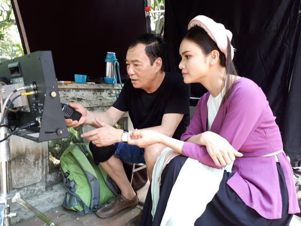 Đạo diễn Khải Hưng lần đầu làm MV cho ca sĩ Phương Thảo - Ảnh 2.