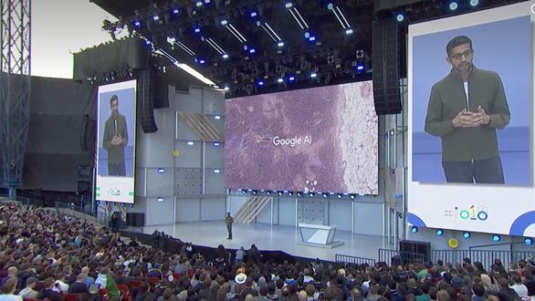 Tất cả những tính năng mới sẽ cập nhật trên Google Assistant - Ảnh 1.