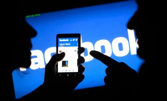 Đả kích chế độ trên Facebook, thợ cơ khí lãnh 4 năm rưỡi tù giam - Ảnh 1.