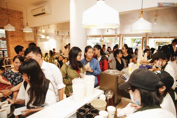 Cơn sốt trà sữa tại Việt Nam lên báo Nhật - Ảnh 1.