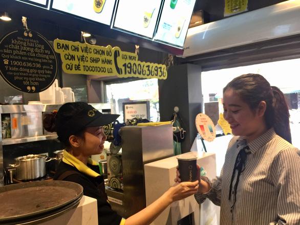 Cơn sốt trà sữa tại Việt Nam lên báo Nhật - Ảnh 2.