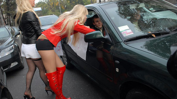World Cup và những lý do đẩy giá dịch vụ sex lên gấp đôi ở Nga - Ảnh 2.