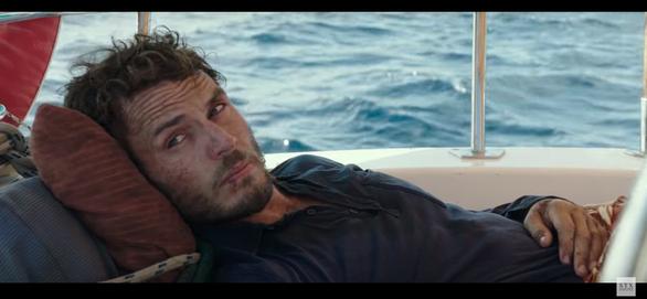 Adrift - Hành trình sinh tử của đôi tình nhân trên biển cả - Ảnh 7.