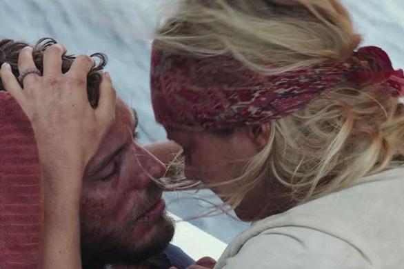Adrift - Hành trình sinh tử của đôi tình nhân trên biển cả - Ảnh 10.