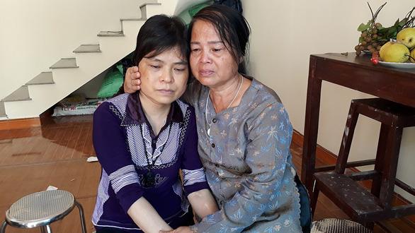 Bà mẹ giúp việc nhà hiến tạng con để cứu 6 người - Ảnh 1.