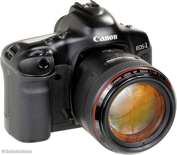 Canon ngừng bán hoàn toàn máy ảnh chụp phim - Ảnh 1.