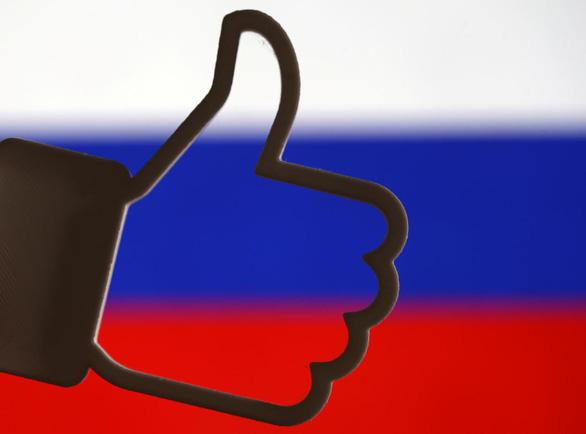 Tới lượt nghị sĩ Nga muốn ông chủ Facebook điều trần - Ảnh 1.