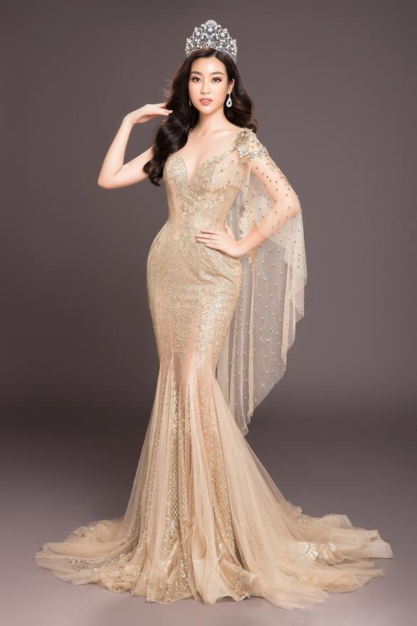 Đỗ Mỹ Linh làm giám khảo Hoa hậu Việt Nam 2018 - Ảnh 3.