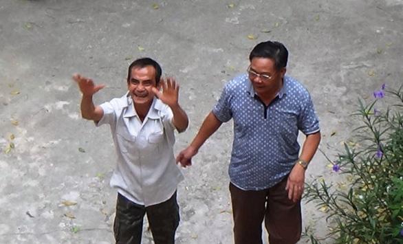 12 đảng viên gây oan ông Huỳnh Văn Nén rút kinh nghiệm sâu sắc - Ảnh 2.