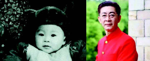 Huỳnh Hiểu Minh, Lục Tiểu Linh Đồng, Angelababy... hồi thơ bé - Ảnh 2.