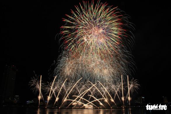Hoa Kỳ và Ý vào chung kết pháo hoa quốc tế Đà Nẵng - Ảnh 5.