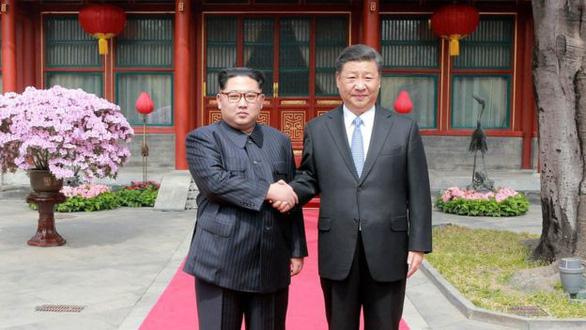 Trung Quốc hưởng lợi gì từ thượng đỉnh Mỹ - Triều Tiên? - Ảnh 1.
