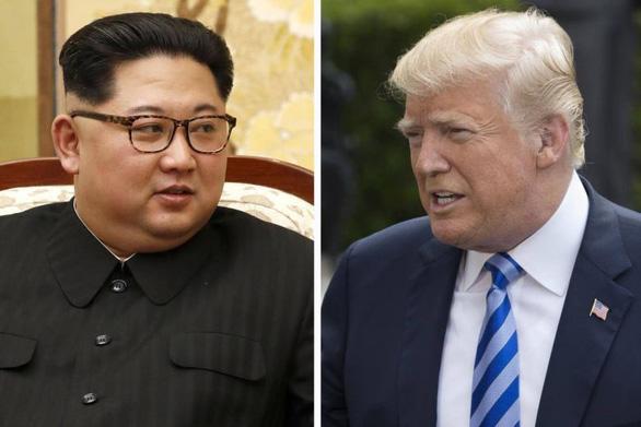 Trung Quốc hưởng lợi gì từ thượng đỉnh Mỹ - Triều Tiên? - Ảnh 4.
