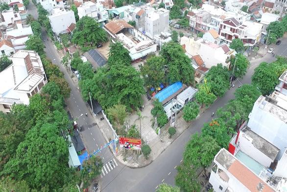 Phú Yên liên tục giao đất vàng không qua đấu giá - Ảnh 1.