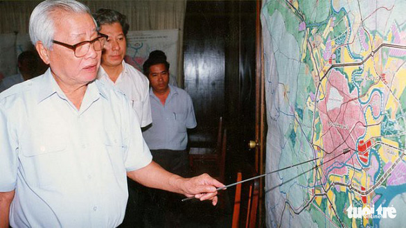 10 năm ngày mất cố Thủ tướng Võ Văn Kiệt: Chuyện Dân của ông Sáu Dân - Ảnh 3.