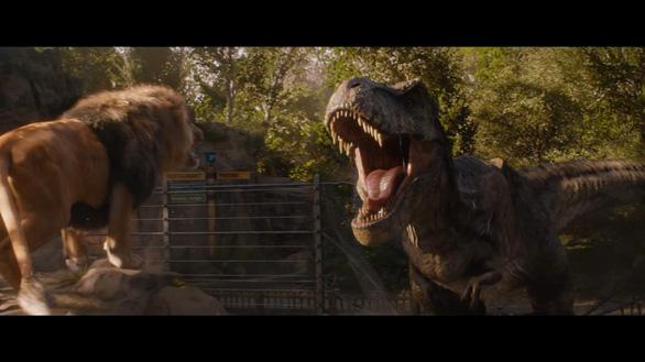 Thế giới khủng long và câu hỏi về sự ngạo mạn của loài người  - Ảnh 6.