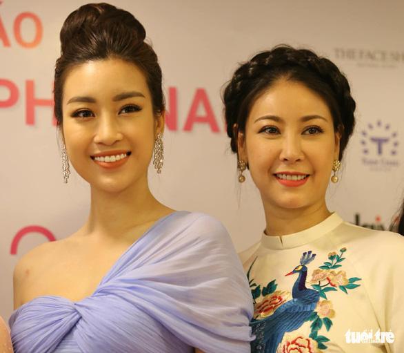 Hoa hậu Việt Nam 2018 khẳng định vẫn sẽ có phần thi bikini - Ảnh 1.