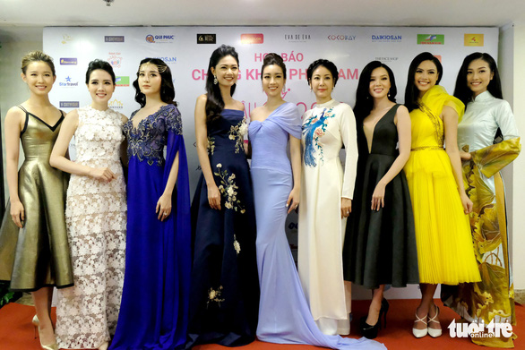 Hoa hậu Việt Nam 2018 khẳng định vẫn sẽ có phần thi bikini - Ảnh 5.