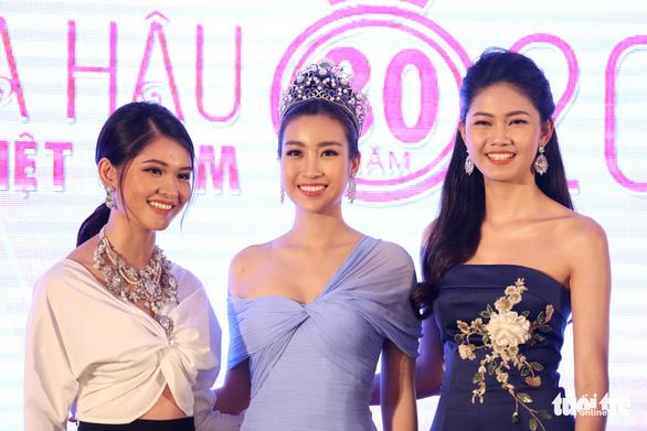 Hoa hậu Việt Nam 2018 khẳng định vẫn sẽ có phần thi bikini - Ảnh 7.