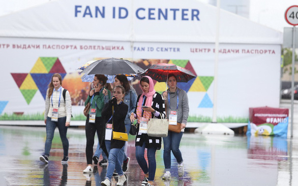 Nước Nga lo cho an ninh World Cup 2018 - Ảnh 4.