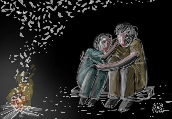 Nước mắt trong lửa - Ảnh 1.