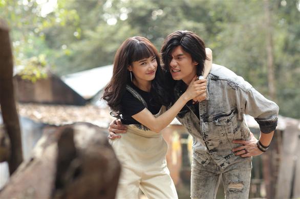Ngày ấy mình đã yêu: Nhã Phương khóc hay ngang ngửa diễn viên Hàn - Ảnh 4.