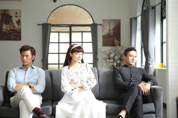 Ngày ấy mình đã yêu: Nhã Phương khóc hay ngang ngửa diễn viên Hàn - Ảnh 3.