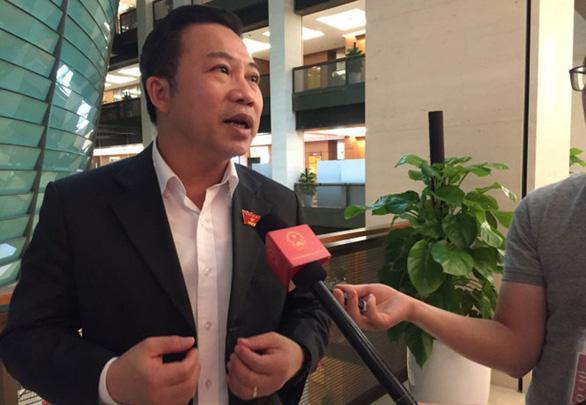 Phó bí thư Bình Thuận: Chúng tôi không chủ trương dùng bạo lực - Ảnh 4.