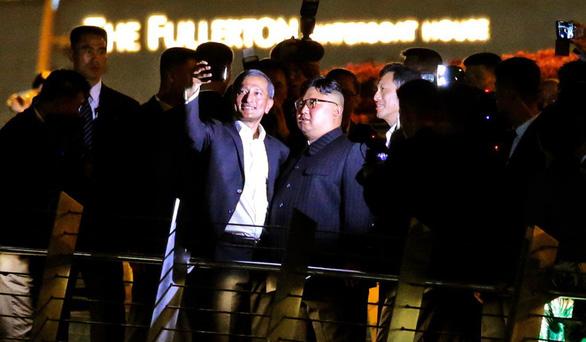 15 triệu USD Singapore chi cho thượng đỉnh Trump - Kim là đáng giá - Ảnh 1.