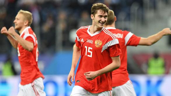 Vì sao người Nga ít kỳ vọng vào đội tuyển World Cup 2018? - Ảnh 1.