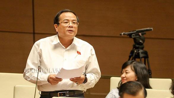 Phó bí thư Bình Thuận: Chúng tôi không chủ trương dùng bạo lực - Ảnh 3.
